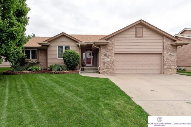 6207 S 161 Street, Omaha, NE 68135 (MLS #21909931) :: Omaha's Elite Real Estate Group