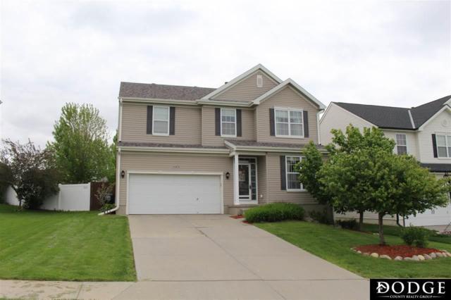 14876 Young Street, Bennington, NE 68007 (MLS #21909964) :: Dodge County Realty Group
