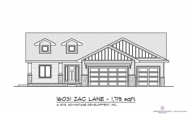 16031 Zac Lane, Bennington, NE 68007 (MLS #21909983) :: The Briley Team