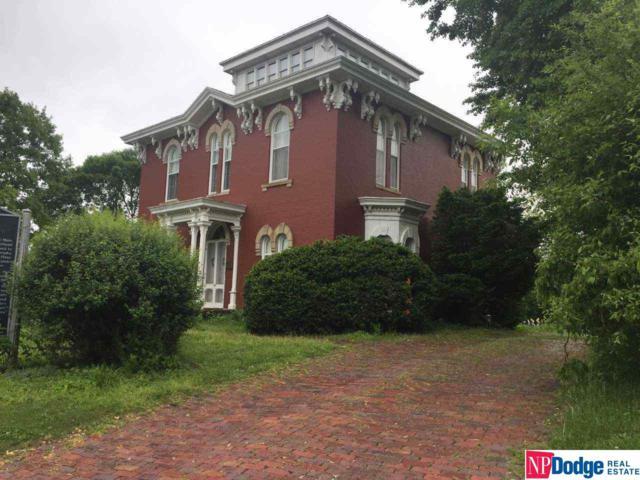 127 Atlantic Street, Brownville, NE 68321 (MLS #21910013) :: Omaha's Elite Real Estate Group