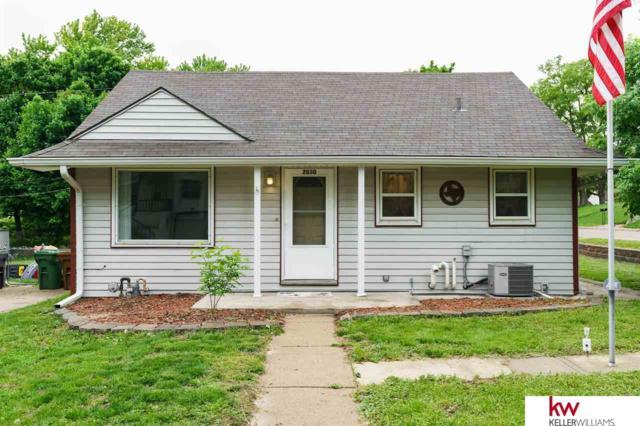 2030 Calhoun Street, Bellevue, NE 68005 (MLS #21910020) :: Omaha's Elite Real Estate Group