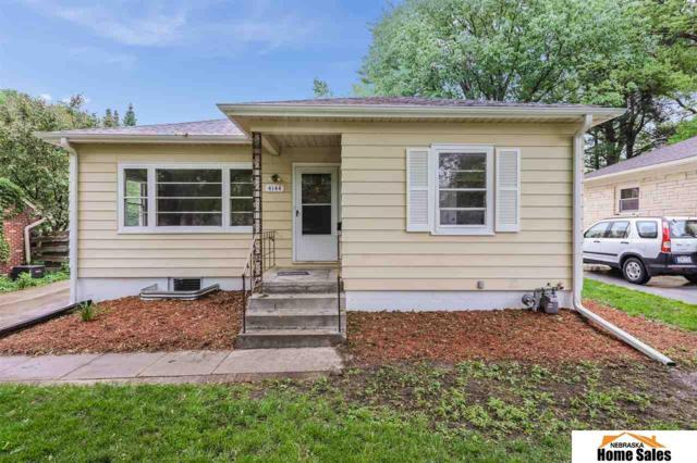 4144 Garfield Street, Lincoln, NE 68506 (MLS #21910022) :: Omaha's Elite Real Estate Group