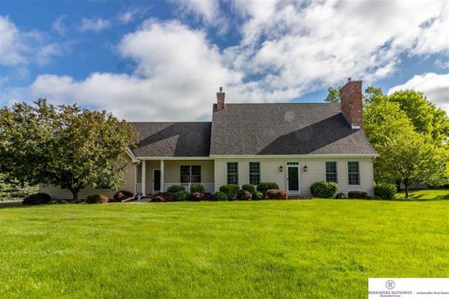 22416 Homestead Road, Elkhorn, NE 68022 (MLS #21910031) :: Omaha's Elite Real Estate Group