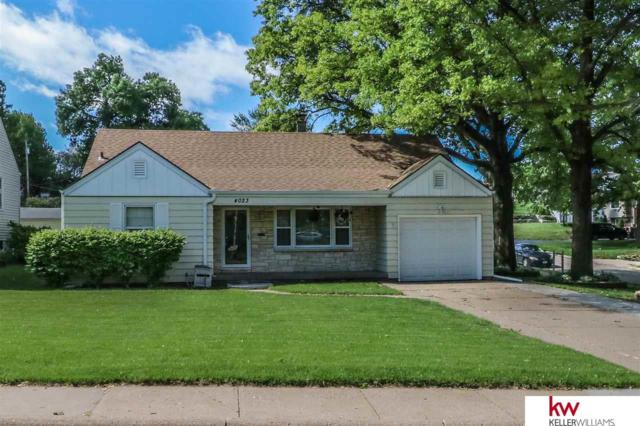 4023 Marinda Street, Omaha, NE 68105 (MLS #21910044) :: Omaha's Elite Real Estate Group