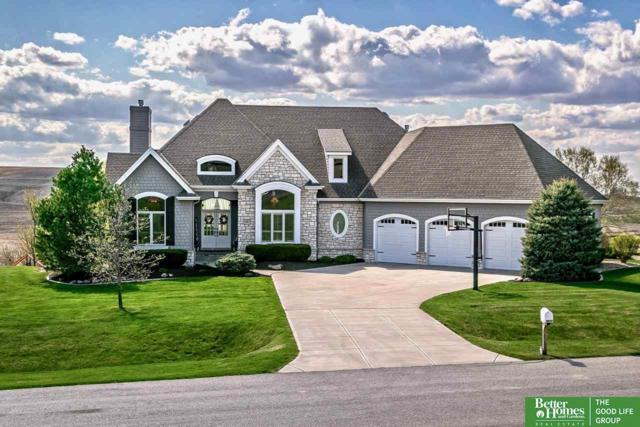 12261 Bobwhite Road, Gretna, NE 68028 (MLS #21910057) :: Dodge County Realty Group