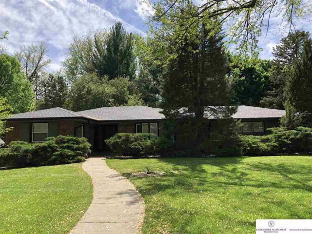 6268 Glenwood Road, Omaha, NE 68132 (MLS #21910062) :: Omaha's Elite Real Estate Group