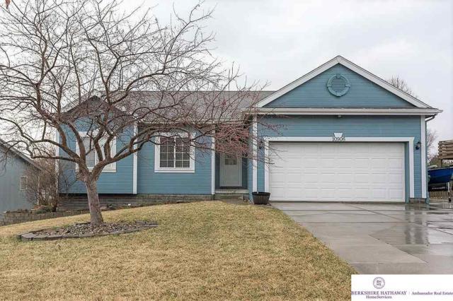 10906 S 18th Street, Bellevue, NE 68123 (MLS #21910075) :: Omaha's Elite Real Estate Group