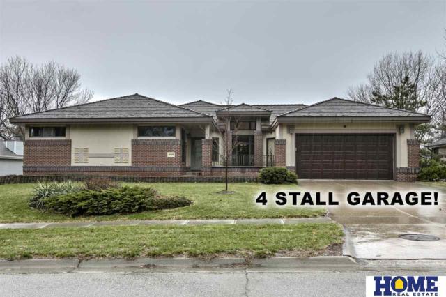 6301 Rolling Hills Boulevard, Lincoln, NE 68512 (MLS #21910120) :: Nebraska Home Sales