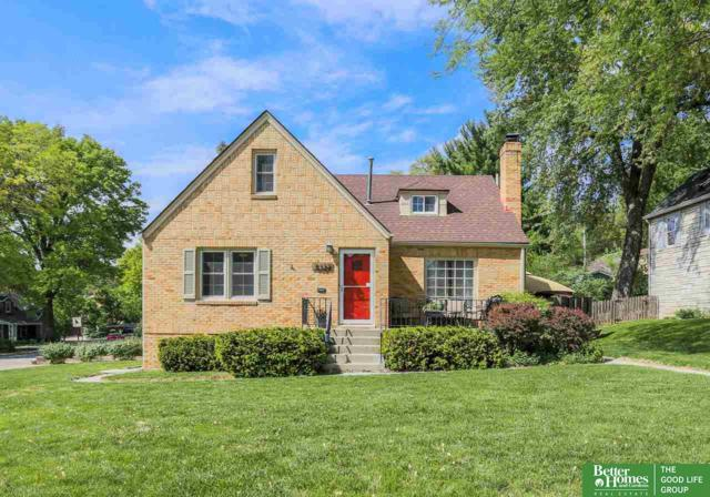 5324 Seward Street, Omaha, NE 68104 (MLS #21910142) :: Nebraska Home Sales