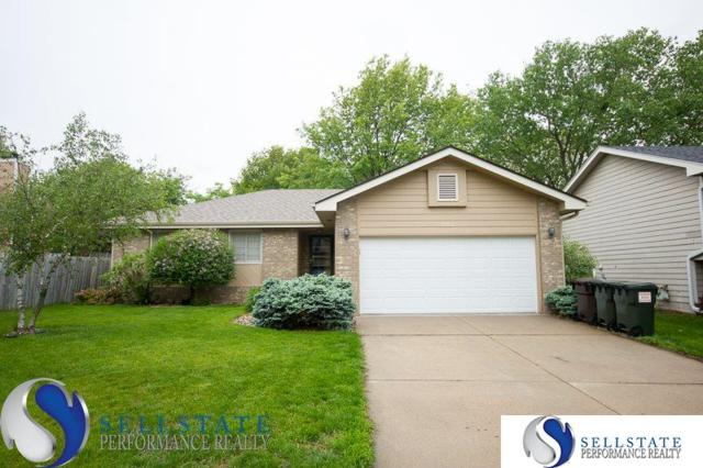 5821 Limestone Road, Lincoln, NE 68512 (MLS #21910146) :: Nebraska Home Sales