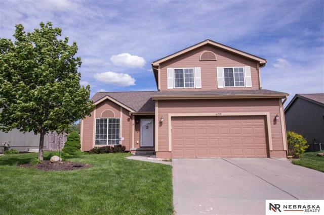 4705 N 163 Street, Omaha, NE 68116 (MLS #21910201) :: Nebraska Home Sales