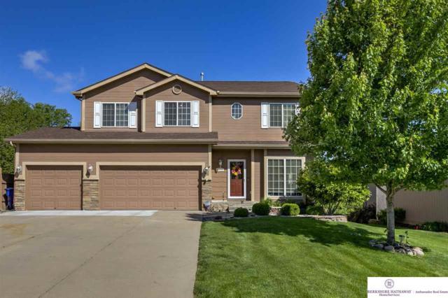 13712 S 17th Street, Bellevue, NE 68123 (MLS #21910202) :: Five Doors Network