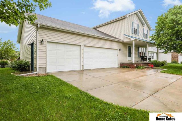 1801 W Hill Street, Lincoln, NE 68522 (MLS #21910203) :: Nebraska Home Sales