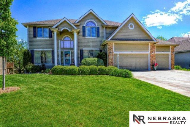 6115 S 176 Street, Omaha, NE 68135 (MLS #21910208) :: Nebraska Home Sales