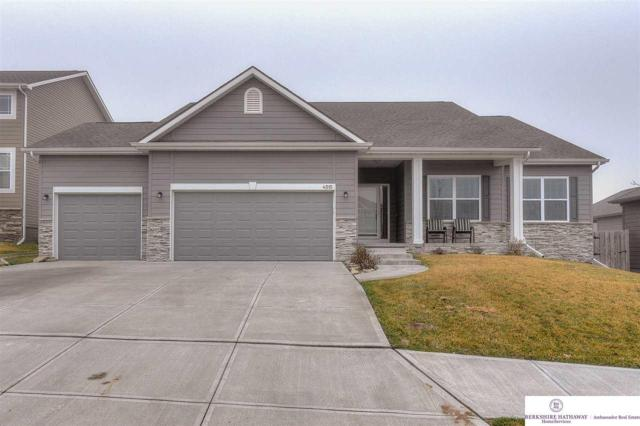 4515 N 205th Avenue, Elkhorn, NE 68022 (MLS #21910209) :: Nebraska Home Sales