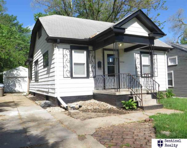 6332 N 33 Avenue, Omaha, NE 68111 (MLS #21910210) :: Nebraska Home Sales