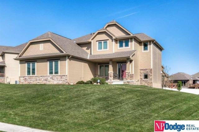 8120 Swallowtail Street, Papillion, NE 68046 (MLS #21910219) :: Nebraska Home Sales