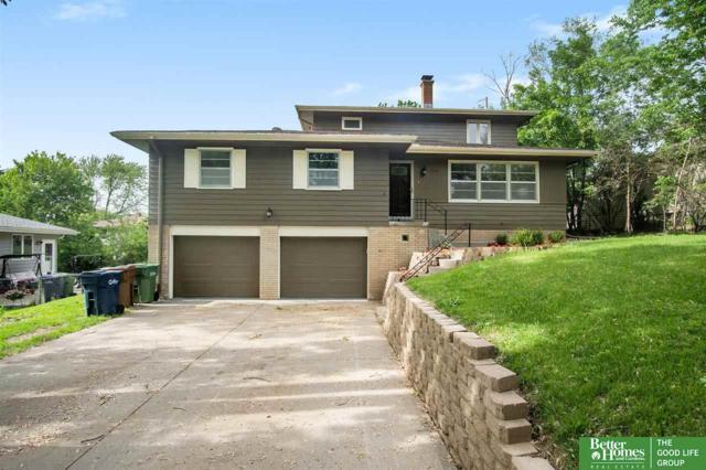 1508 Sycamore Street, Bellevue, NE 68005 (MLS #21910230) :: Nebraska Home Sales