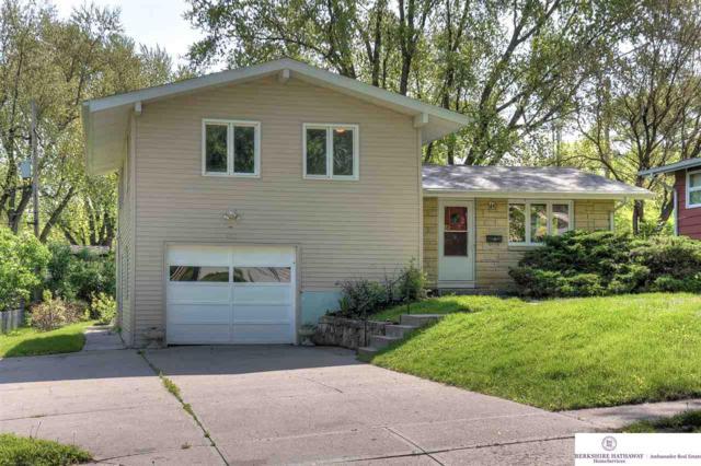 4617 N 83rd Street, Omaha, NE 68134 (MLS #21910231) :: Nebraska Home Sales