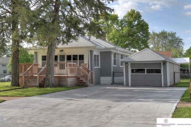 2903 Mormon Street, Omaha, NE 68112 (MLS #21910251) :: Omaha's Elite Real Estate Group