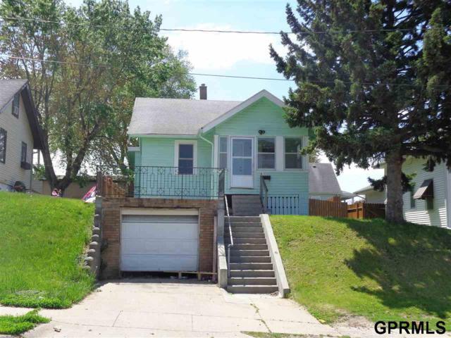 3817 F Street, Omaha, NE 68107 (MLS #21910256) :: Omaha's Elite Real Estate Group