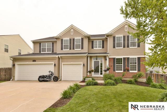 2340 Big Sky Drive, Papillion, NE 68046 (MLS #21910314) :: Omaha's Elite Real Estate Group