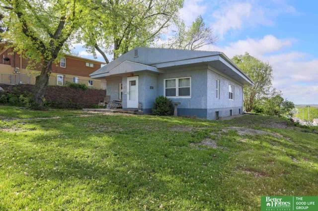 616 E Michigan Street, Missouri Valley, NE 51555 (MLS #21910323) :: Dodge County Realty Group