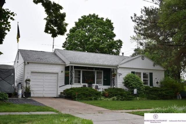 350 E 19 Street, Fremont, NE 68025 (MLS #21910326) :: Complete Real Estate Group