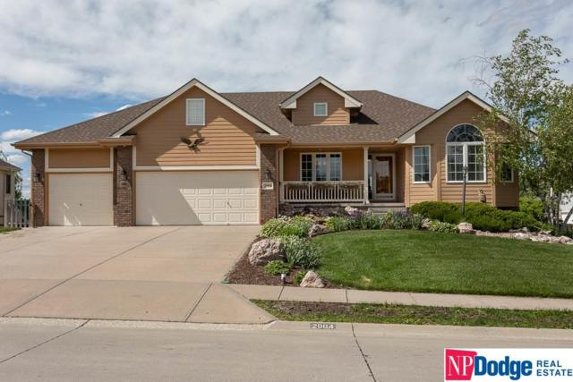 2004 Aberdeen Drive, Papillion, NE 68133 (MLS #21910340) :: Five Doors Network