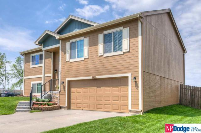 13818 S 47th Street, Papillion, NE 68133 (MLS #21910356) :: Five Doors Network