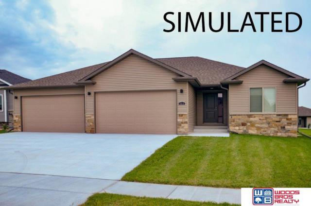 1011 Terrace View Drive, Hickman, NE 68372 (MLS #21910358) :: Omaha's Elite Real Estate Group