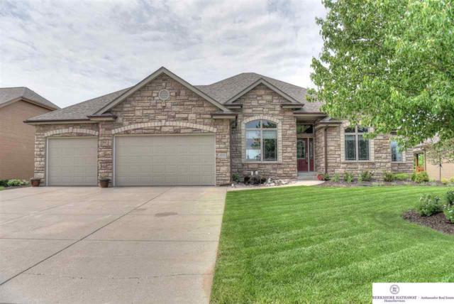 4004 N 194 Street, Elkhorn, NE 68022 (MLS #21910374) :: Omaha's Elite Real Estate Group