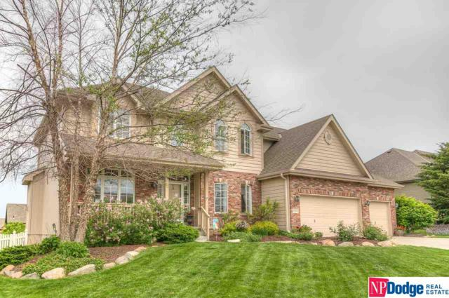 2411 Broadwater Drive, Papillion, NE 68046 (MLS #21910391) :: Five Doors Network