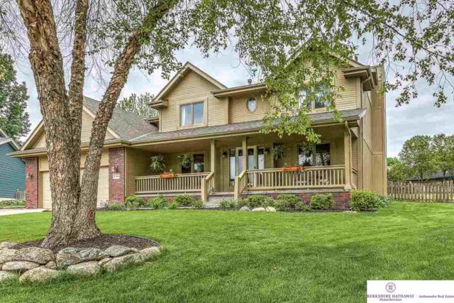15364 Sherwood Circle, Omaha, NE 68116 (MLS #21910405) :: Five Doors Network