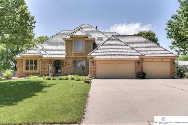 1240 N 131 Avenue, Omaha, NE 68154 (MLS #21910406) :: Five Doors Network