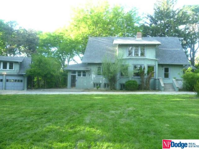 3622 N Post Road, Omaha, NE 68112 (MLS #21910407) :: Five Doors Network