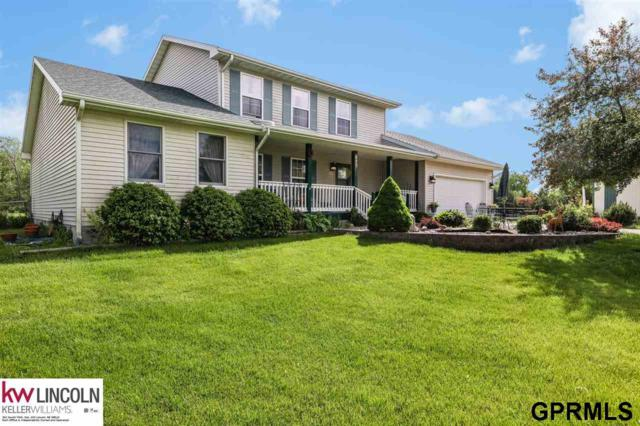 413 Eric Lane, Ashland, NE 68003 (MLS #21910410) :: Lincoln Select Real Estate Group