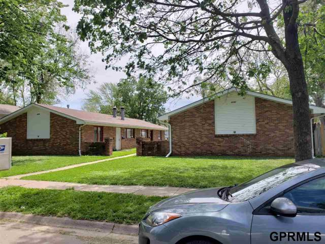 3131 Orchard Street, Lincoln, NE 68503 (MLS #21910441) :: Dodge County Realty Group