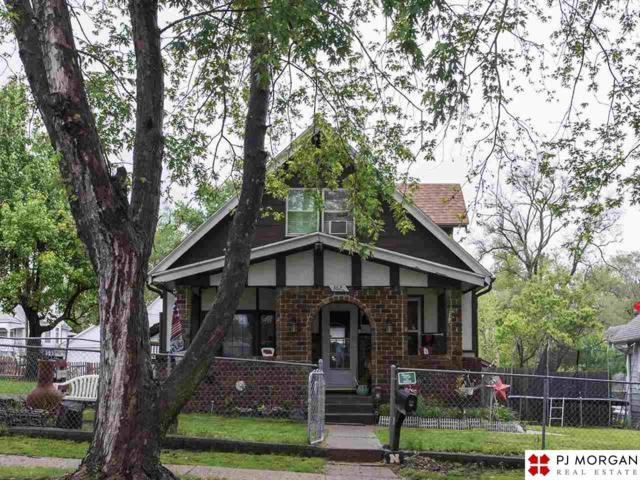3620 V Street, Omaha, NE 68107 (MLS #21910489) :: Omaha's Elite Real Estate Group