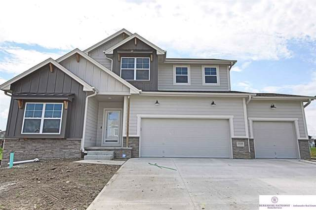 10568 S 111th Street, Papillion, NE 68064 (MLS #21910533) :: Lincoln Select Real Estate Group