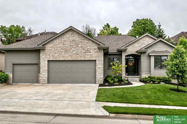 1411 S 190th Plaza, Omaha, NE 68130 (MLS #21910638) :: Omaha's Elite Real Estate Group