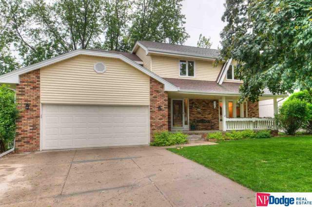 809 Edgewood Boulevard, Papillion, NE 68046 (MLS #21910724) :: Complete Real Estate Group
