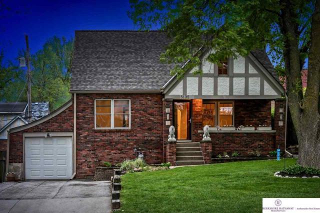 5135 Blondo Street, Omaha, NE 68104 (MLS #21910762) :: Five Doors Network