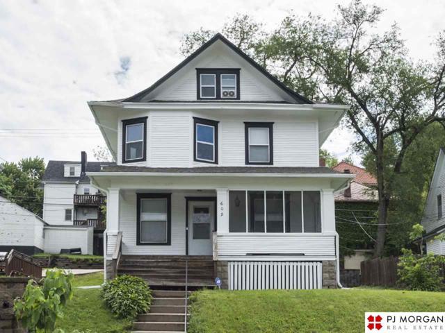 609 N 41st Street, Omaha, NE 68131 (MLS #21910816) :: Omaha Real Estate Group