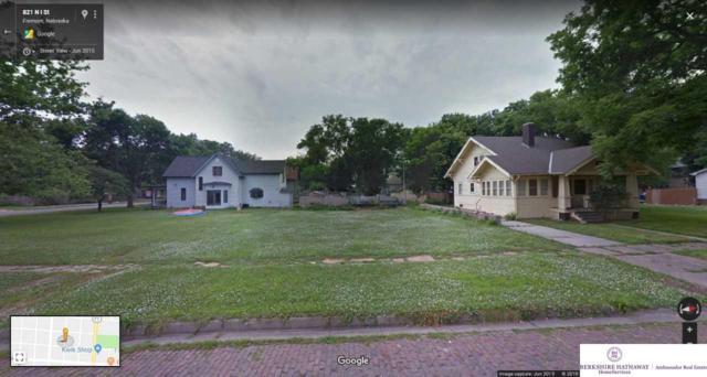 821 N I Street, Fremont, NE 68025 (MLS #21910929) :: Omaha Real Estate Group