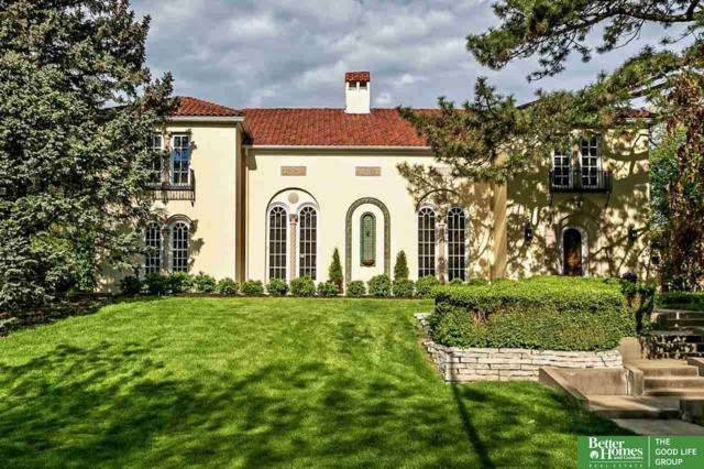 708 N Happy Hollow Boulevard, Omaha, NE 68132 (MLS #21910945) :: Omaha's Elite Real Estate Group