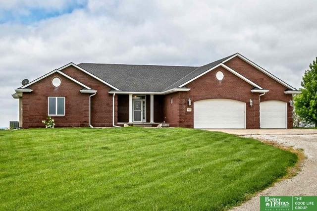 24577 County Road 32, Arlington, NE 68002 (MLS #21910965) :: Dodge County Realty Group