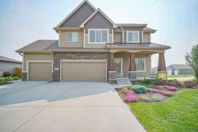 9642 S 71St Street, Lincoln, NE 68516 (MLS #21911002) :: Dodge County Realty Group