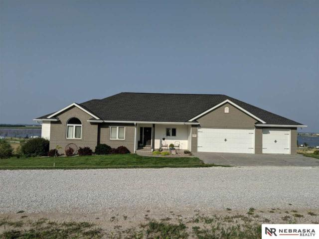 3824 Browning Drive, Wahoo, NE 68066 (MLS #21911190) :: The Briley Team
