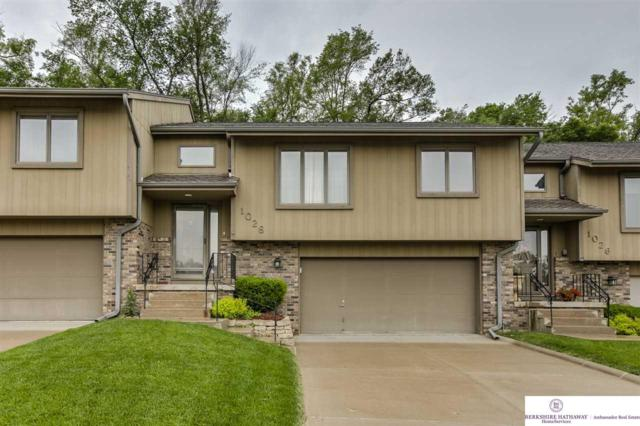 1028 Arbor Ridge Circle, Council Bluffs, IA 51503 (MLS #21911256) :: Five Doors Network
